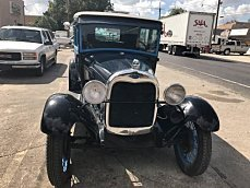 1929 Ford Model A for sale 100822548